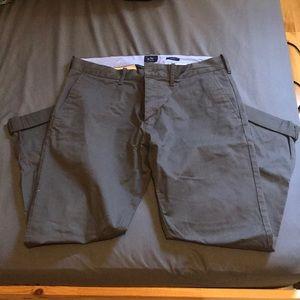 32x30 J Crew Driggs Pants